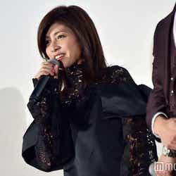 モデルプレス - 内田有紀、変わらぬ美貌が話題に 生出演で思わず涙