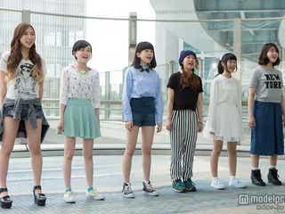 注目のガールズユニット・Little Glee Monster、ドラマ初出演 「ホンモノ」と太鼓判