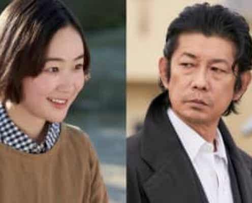 藤原竜也×松山ケンイチW主演『ノイズ』 追加キャストに黒木華、永瀬正敏