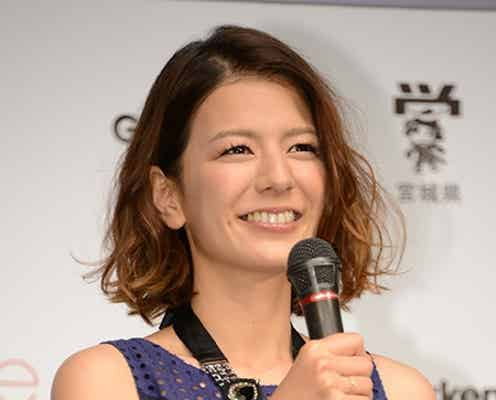 スザンヌ、AKB48襲撃事件に心痛