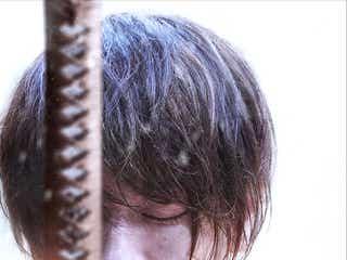映画「るろうに剣心」最終章タイトル&公開日決定 ティザービジュアルも解禁