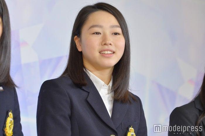 樋口新葉選手 (C)モデルプレス