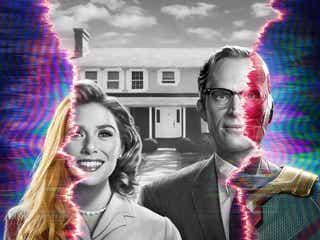マーベル・スタジオ最新作ドラマ「ワンダヴィジョン」、ディズニープラスで年内配信へ。
