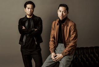 "EXILE HIRO、2019年は「ターニングポイントとなる年」 AKIRAと""LDHの未来""語る"