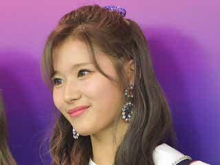 TWICEサナ「世界で最も美しい顔」アジア版にノミネート ほか候補者も続々発表