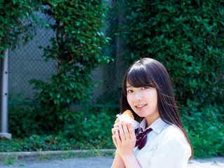 """欅坂46米谷奈々未""""出会い""""で輝き増すキュートな表情"""