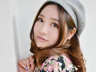"""""""マシュマロ女子""""代表・後藤聖菜、恋愛必勝法&フェチを明かす"""