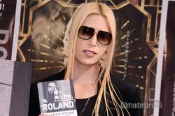 現代ホスト界の帝王ROLAND(ローランド)、独立・オープン準備に密着 新店舗名も公表