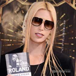 モデルプレス - ホスト界の帝王・ROLAND(ローランド)将来の野望と結婚について言及
