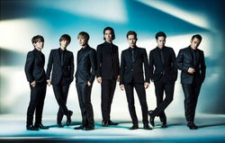 三代目JSB・今市隆二、初のソロライブに密着した番組が8月29日(土)に放送決定