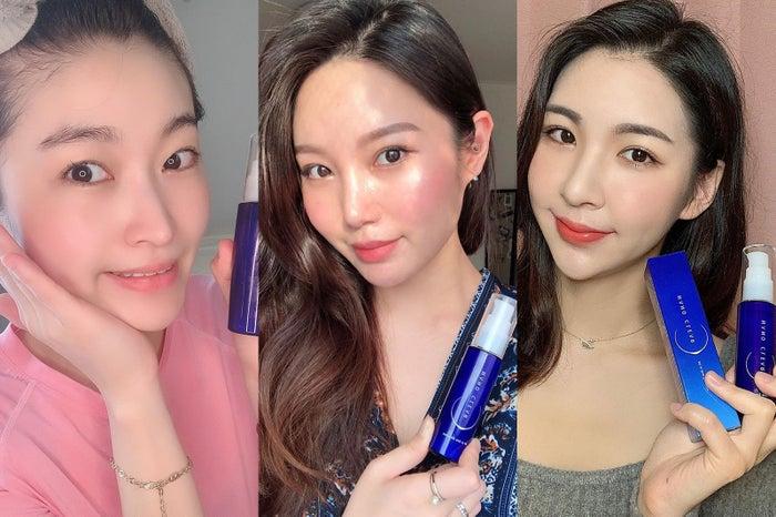 韓国美女が続々愛用中 「皮膚科行ったことない」キレイの秘密とは?