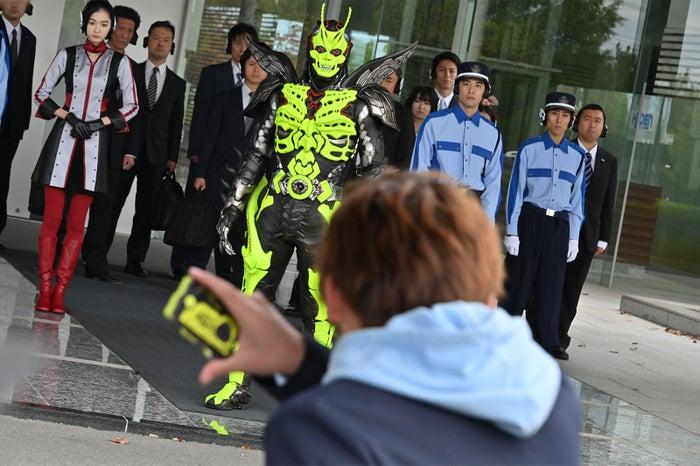 「ゼロワン/ジオウ」製作委員会(C)石森プロ・テレビ朝日・ADK EM・東映
