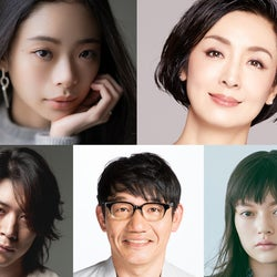 多部未華子の妹役に趣里 新ドラマ「私の家政夫ナギサさん」追加キャスト発表