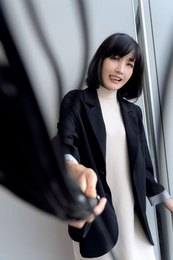 佐藤江梨子(C)光文社/週刊FLASH 写真:福田ヨシツグ