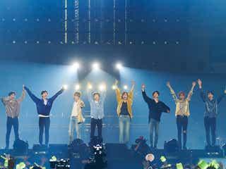 """NCT 127の""""映え""""写真に「いいね!」殺到 初のファンミーティング開催、全国ツアーも発表"""