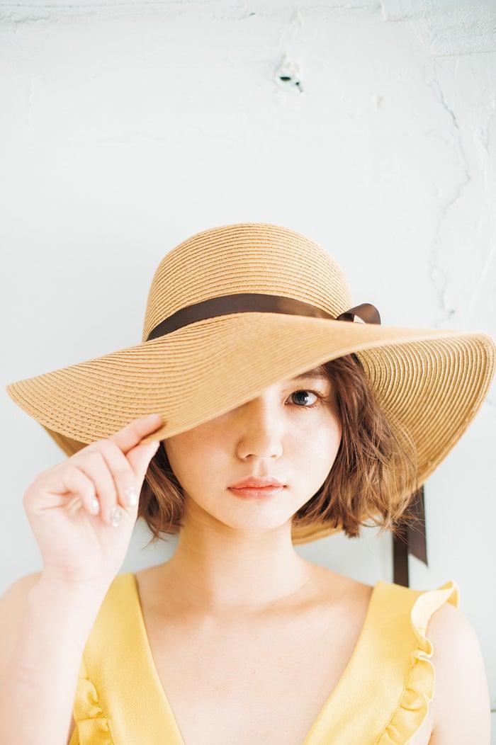 NANAMI/「bis」プレ創刊号(画像提供:光文社)