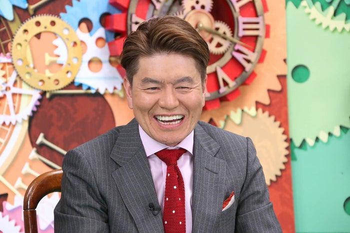ヒロミ (C)テレビ東京