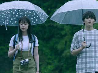 唐田えりか&濱田龍臣、ショートドラマ「小夏日和」で初共演 幼なじみ役演じる