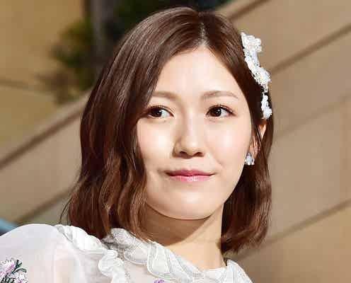 渡辺麻友「AKB48の肩書きがなくなったら…」不安な胸中告白