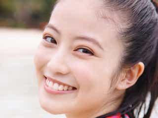 今田美桜、水着姿の限定カット解禁<ラストショット>
