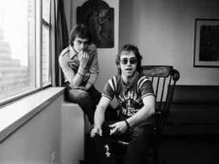 エルトン・ジョン、未発表曲60曲を含むボックス・セット発売決定&バーニー・トーピンとの未発表曲を解禁