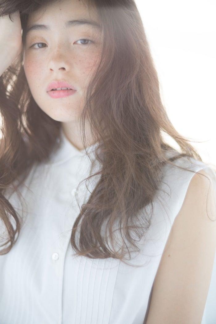 【注目の人物】モトーラ世理奈(Photo:Yoshihiro Ueno)