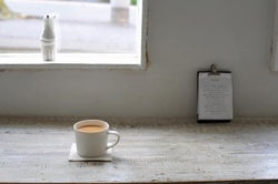 スマホ使っちゃダメ?独特のルールでひとり時間を徹底的に愉しむカフェ
