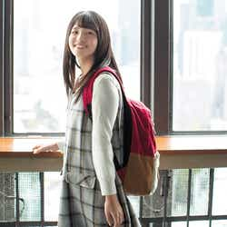 大園桃子(C)藤本和典/週刊ヤングジャンプ