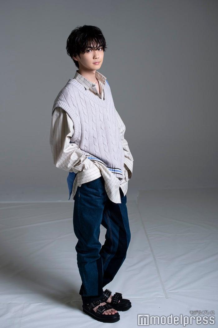 吉野北人(C)モデルプレス