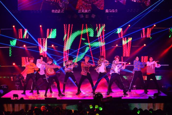 NCT 127(C)Rakuten GirlsAward 2018 AUTUMN/WINTER