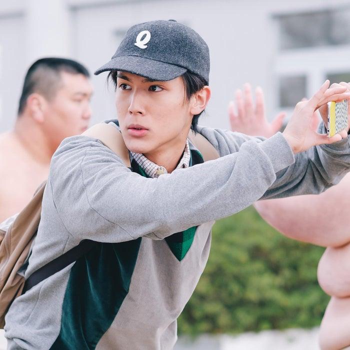中川大志(画像提供:NHK)