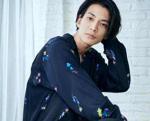 """渡邊圭祐、視聴者熱狂の""""ケント様""""シーンは「今後はそんなにないと思います(笑)」<推しの王子様>"""
