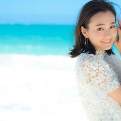 桐谷美玲「ゼクシィ」表紙 結婚後の変化明かす