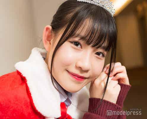 """""""日本一かわいい女子中学生""""準グラは愛媛の陸上少女・るあさん「JCミスコン2019」出場は女優の夢への大きな選択"""