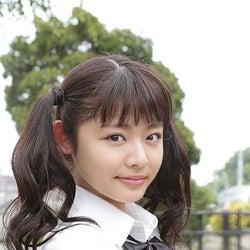 「Seventeen」古畑星夏、ツインテール美少女役に「すごく恥ずかしい」