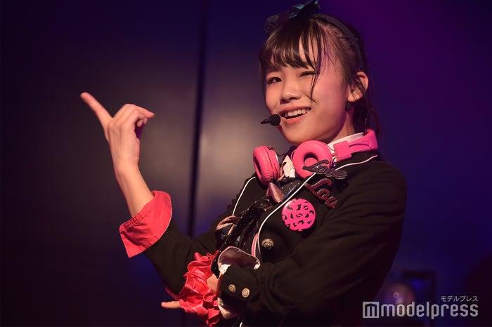 安田叶 /AKB48込山チームK「RESET」公演(C)モデルプレス