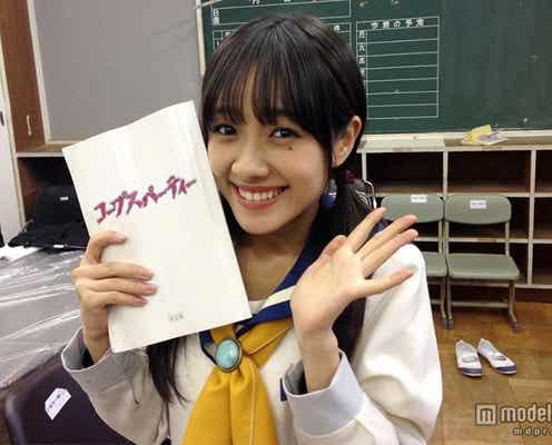 「Popteen」前田希美、乃木坂46生駒里奈らとの共演を振り返る