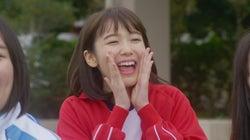 飯豊まりえ(C)日本テレビ