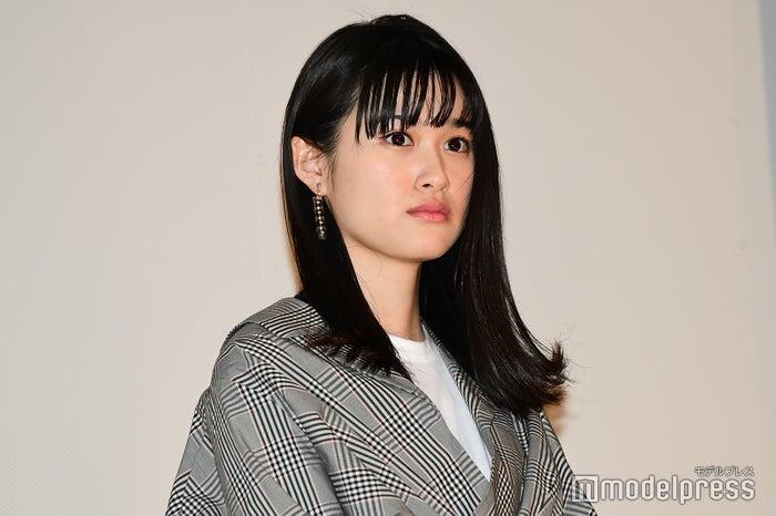 小西桜子(C)モデルプレス