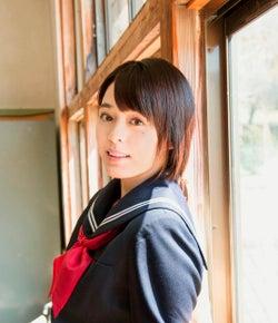 大沢ひかる、佐野勇斗&本郷奏多のヒロインに 又吉直樹原作映画「凜」追加キャスト発表