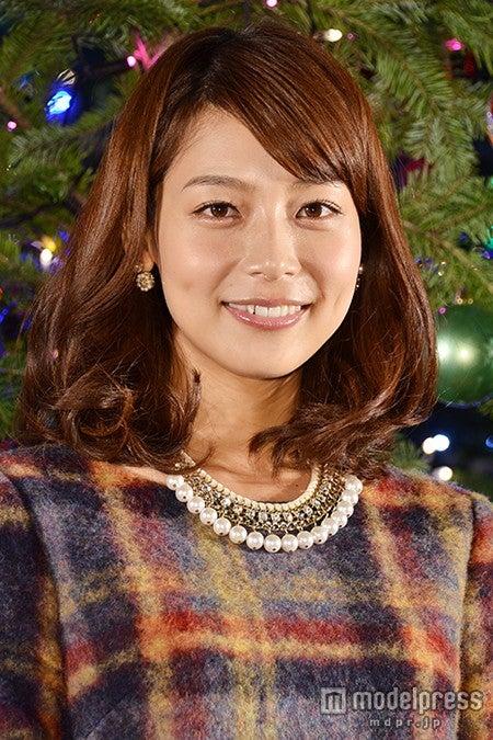 昨年11月のイベントの際の相武紗季