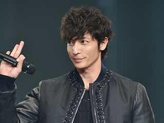 玉木宏が告白した「ダメなところ」にイノッチ「超かっこいい!」