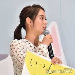 """""""いつも元気女""""広瀬アリス (C)モデルプレス"""