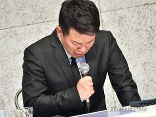 宮迫博之、吉本興業に「感謝しか無い」号泣で思い吐露「30年間育ててくれた」