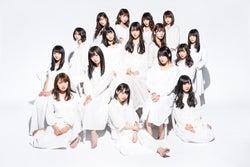 NMB48、18thシングルの選抜メンバー&センター発表