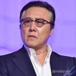 石橋凌(C)モデルプレス
