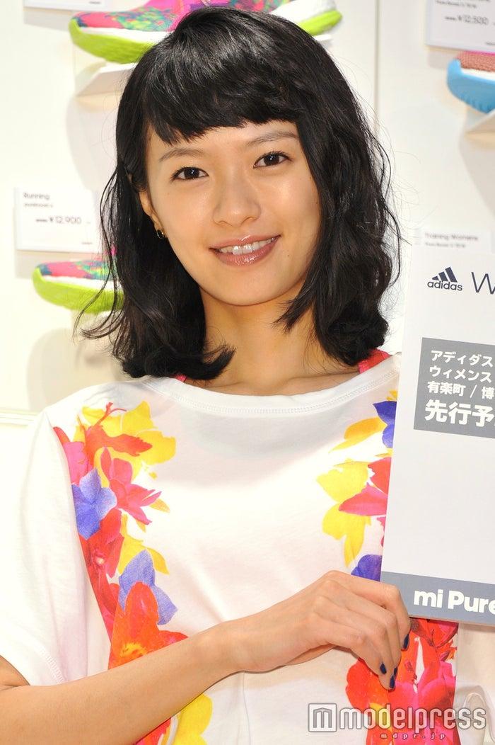 榮倉奈々 (C)モデルプレス