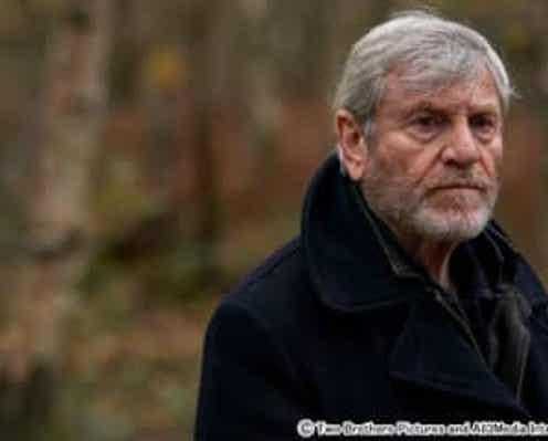 「バティスト~ブダペストに消えた影~」のチェッキー・カリョが語る、4シーズンにわたって演じた探偵の魅力