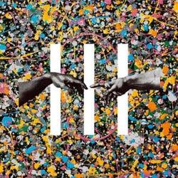 雨のパレード、ニューアルバム『BORDERLESS』の 通常盤ジャケット&収録内容を解禁