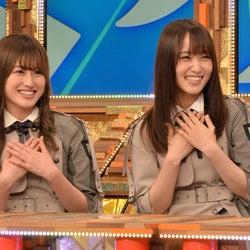 欅坂46守屋茜、実家写真公開でスタジオ騒然